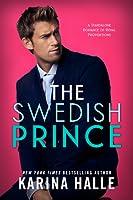 The Swedish Prince (Nordic Royals, #1)