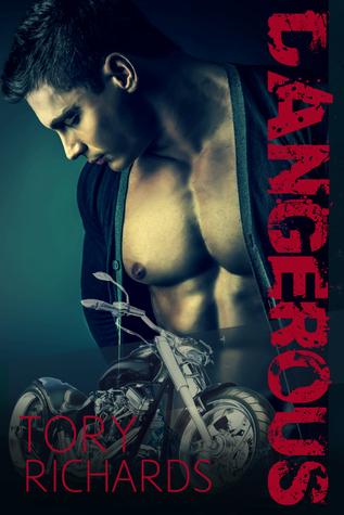 Dangerous (Nomad Outlaws Trilogy, #2)