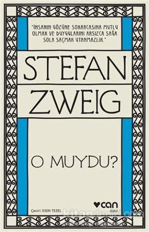 O Muydu? by Stefan Zweig