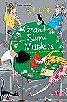 Grand Slam Murders (A Bridge to Death Mystery, #1)