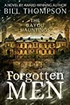 Forgotten Men (The Bayou Hauntings Book 2)