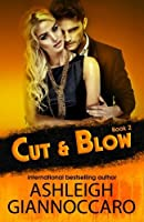Cut & Blow Book 2 (Volume 2)