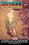 Ulthar 4. Revista de fantasía, ciencia ficción y terror
