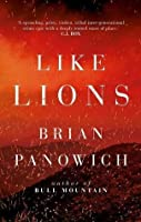 Like Lions (Bull Mountain, #2)