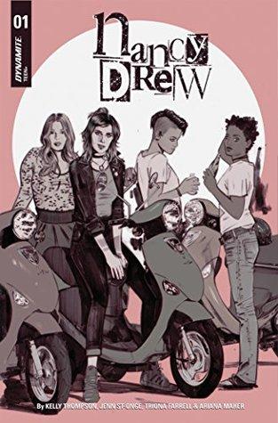 Nancy Drew #1