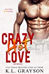 Crazy Hot Love (Dirty Dicks #2)