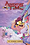 Adventure Time: The Ooorient Express (Adventure Time OGN, #10)