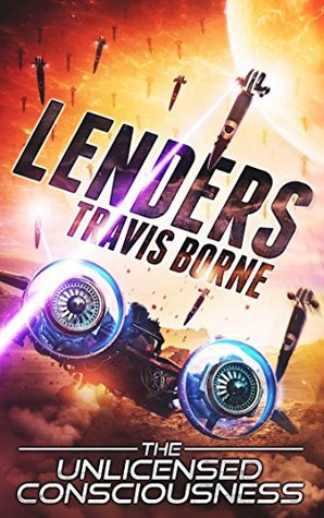 Lenders: The Unlicensed Consciousness