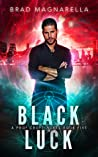 Black Luck (Prof Croft #5)