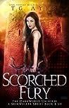 Scorched Fury (DarkWorld: SkinWalker #5)