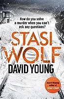 Stasi Wolf (The Oberleutnant Karin Müller series Book 2)