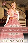 Never Borrow a Baronet (Fortune's Brides #2)