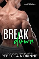Break Down (Dublin Rugby #4)