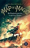 Die Prophezeiung des magischen Stroms (Map of Magic, #4)