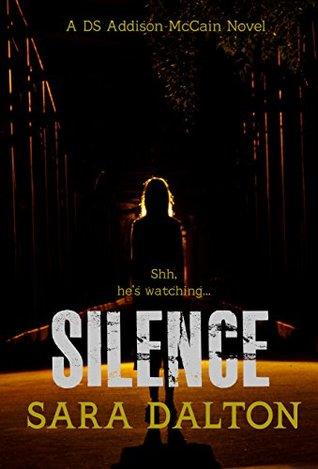 Image result for silence sara dalton
