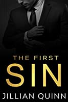 The First Sin (Sins of the Past, #1)