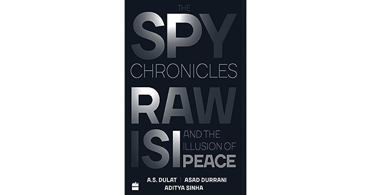 Indias External Intelligence Ebook