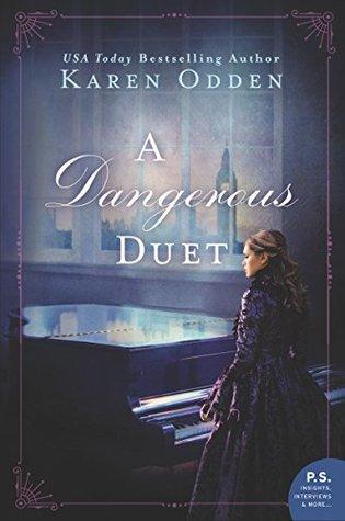 A Dangerous Duet (Victorian Mystery #1)