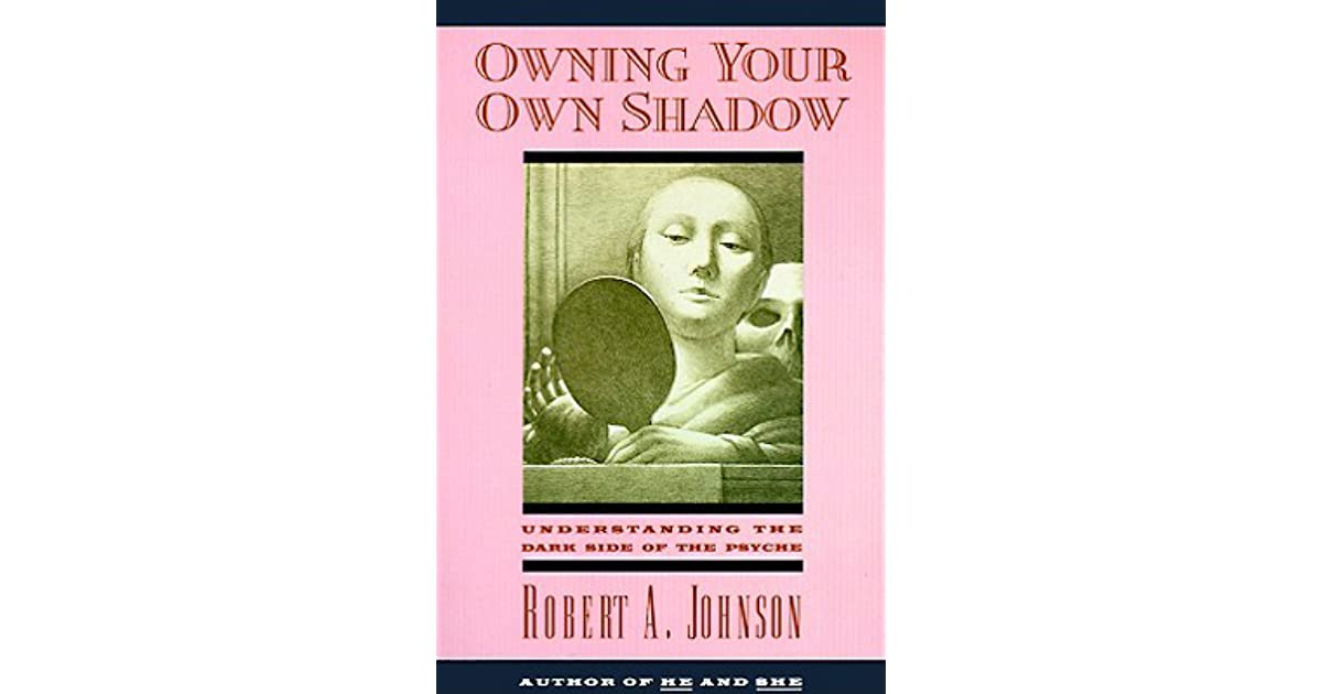 owning your own shadow مترجم