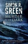 Murder in the Dark (Ishmael Jones, #6)