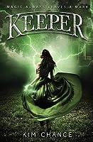 Keeper (Keeper Duology #1)