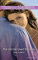 The Girl He Used To Love (Grace Note Records #1)