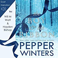 The Boy and His Ribbon (The Ribbon Duet, #1)