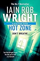 Hot Zone (Major Crimes Unit, #2)