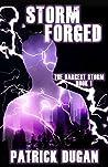 Storm Forged (The Darkest Storm #1)