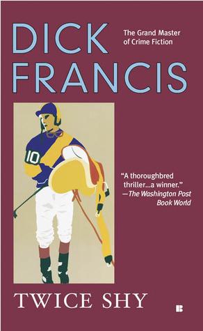 Odds - og skud  by  Dick Francis
