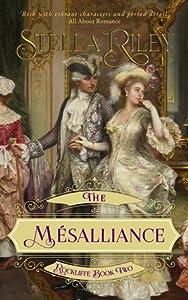 The Mésalliance (Rockliffe, #2)