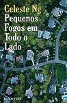 Pequenos Fogos em Todo o Lado by Celeste Ng
