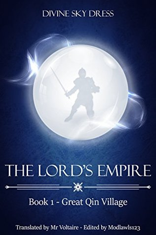 The Lord's Empire: Book 1 - Great Qin Village (The Lord's Empire)