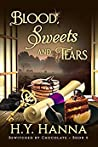 Blood, Sweets and Tears by H.Y. Hanna