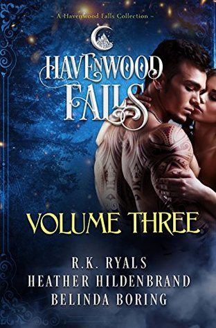 Havenwood Falls, Volume Three