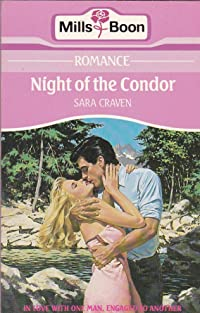 Night of the Condor