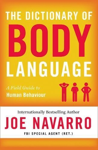 The Dictionary of Body Language A Field Guide to Human Behavior (1)