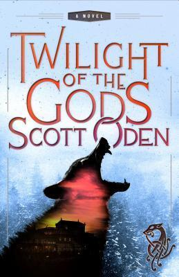 Twilight of the Gods (Grimnir #2)