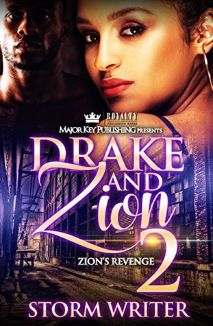 Drake & Zion 2 by Storm Writer