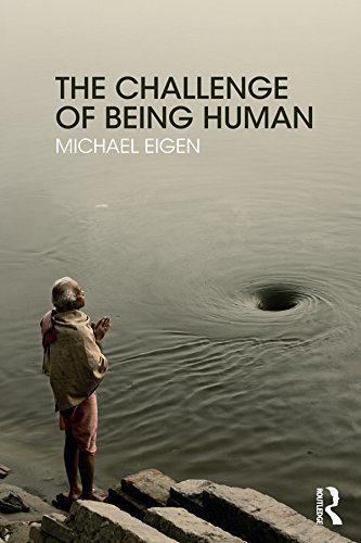 The-Challenge-of-Being-Human