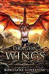 Dragon Wings (The Dragon's Pearl Book 1)