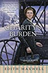 Charity's Burden (Quaker Midwife Mystery #4)