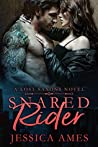 Snared Rider (Lost Saxons, #1)