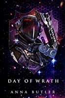 Day of Wrath (Taking Shield #5)
