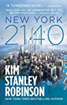 Book cover for New York 2140