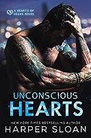 Unconscious Hearts (Hearts of Vegas, #1)