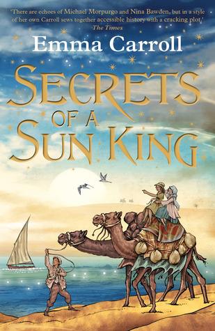 Image result for secrets of a sun king