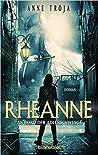 Rheanne: An Bord der Adlerschwinge (Ein Fall für Ritterin Rheanne, #1)