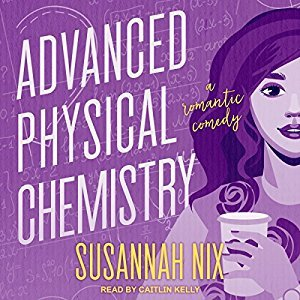 Advanced Physical Chemistry by Susannah Nix
