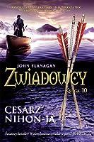Cesarz Nihon-Ja (Zwiadowcy, #10)